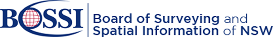 Board of Surveying and Spatial Information of NSW