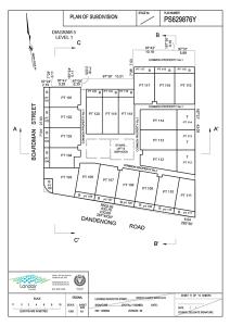 Subdivision diagram