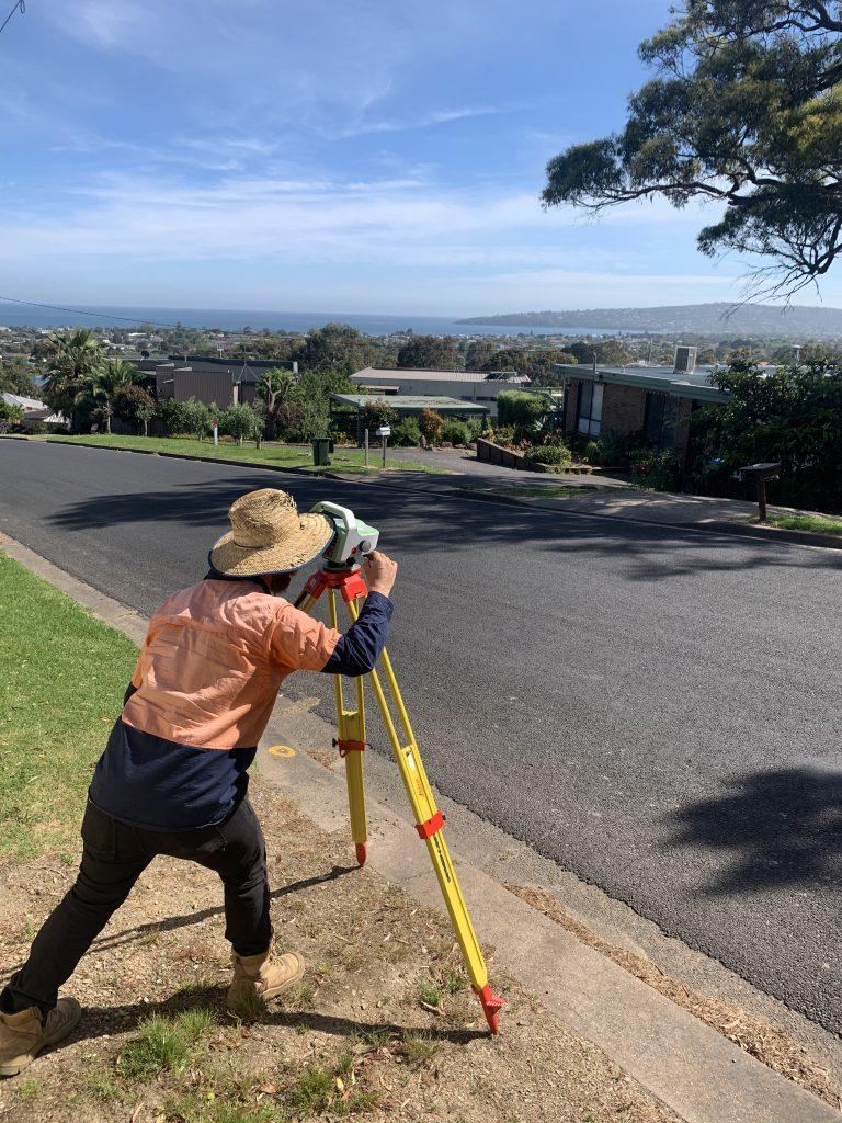 Surveyor